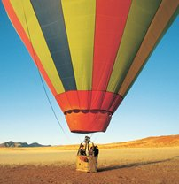 Activities - Hot Air Balloon