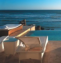 Beach Accommodation in Southern Africa